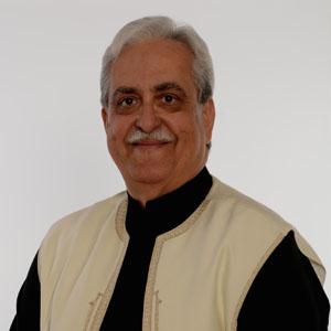 Sanjay Roshan Talwar