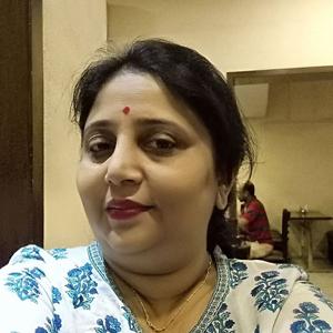 Anju Parmar